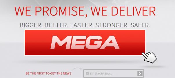 Mega : Kim Dotcom lancera son service le 20 janvier 2013