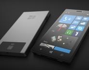 Microsoft : Vers un premier smartphone ?