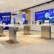 Samsung : Ouverture du premier store à opéra