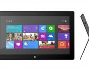 Surface : 3 nouvelles tablettes pour 2013 ?