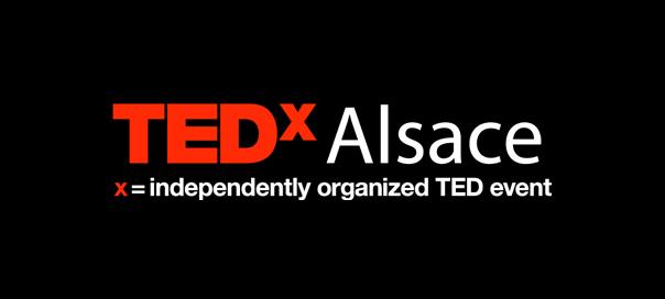 Logo TEDxAlsace