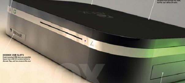 Xbox 720 & PlayStation 4 : Des consoles aux alentours des 400 dollars
