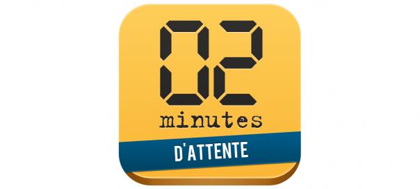 J'aime Attendre : L'appli mobile pour éviter les files d'attente