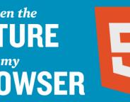 HTML5 : Finalisation du langage, bientôt un standard