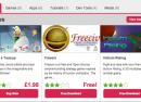 Raspberry Pi : Ouverture d'un App Store