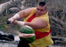 Fruit Ninja : La réalité du jeu en vidéo