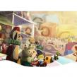 Google : Joyeuses fêtes de fin d'année 2012