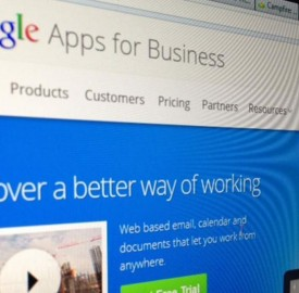 Google Apps : Abandon de la version gratuite