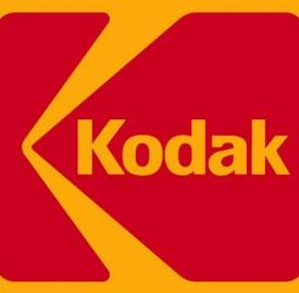 Kodak souhaite lancer son smartphone