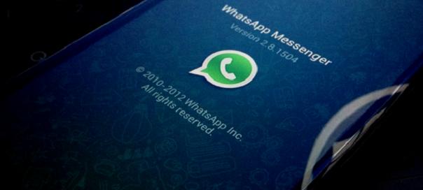 Facebook : WhatsApp racheté par le réseau social ?