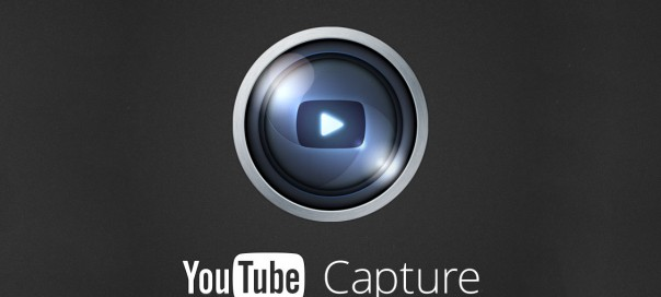 Youtube Capture : Une application mobile pour filmer