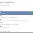 Facebook : Annoncez votre statut en émoticône