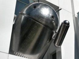 Google Droid : Chrome