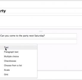 Google Forms : Fonctionnement du service en vidéo