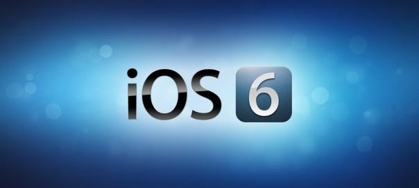 iOS 6.1.1 : Problèmes de réseaux, batteries et un correctif
