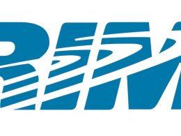 Logo RIM
