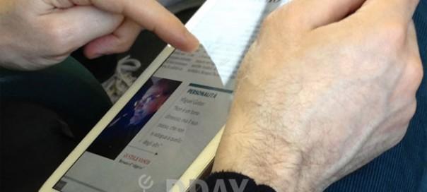 Samsung Galaxy Tab 8.0 : Les premières photos