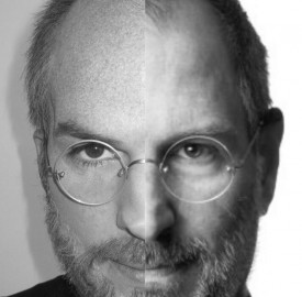 Jobs : Ressemblance Steve Jobs & Ashton Kutcher