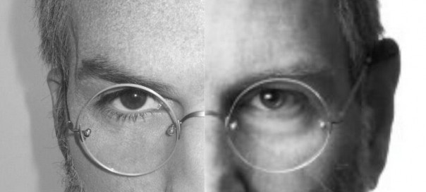 Jobs : Ressemblance Steve Jobs & Ashton Kutcher