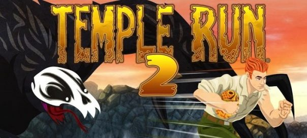 Temple Run 2 : Télécharger le jeu pour Android