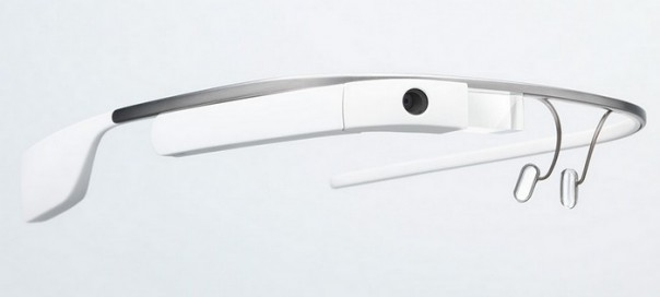 Google Glass : iOS et Android comme modem