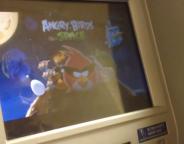 Angry Birds : Hack d'un guichet automatique bancaire