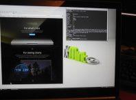Chromebook Pixel avec Linux