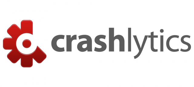Logo Crashlytics