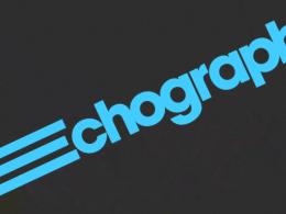 Logo Echograph