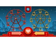 Google : George Ferris & la Saint Valentin en doodle