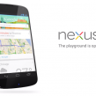 Google : Nexus 4 & Google Now en publicité