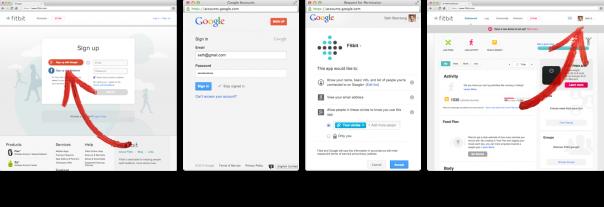 Google+ : SSO