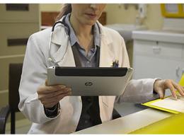 HP : Tablette Tactile & Smartphone