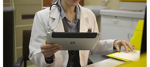 HP : Une tablette tactile et smartphone pour cette année ?