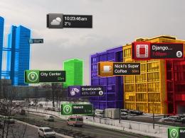 Metaio : Chipset de réalité augmentée