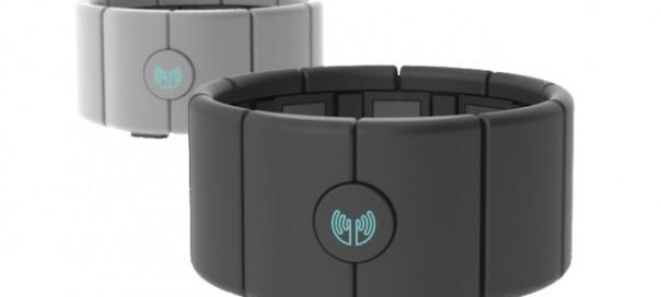Myo : Le futur du contr�le des �quipements �lectroniques ?