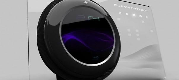 PlayStation 4 : Streaming des jeux vidéo de la PS3 ?