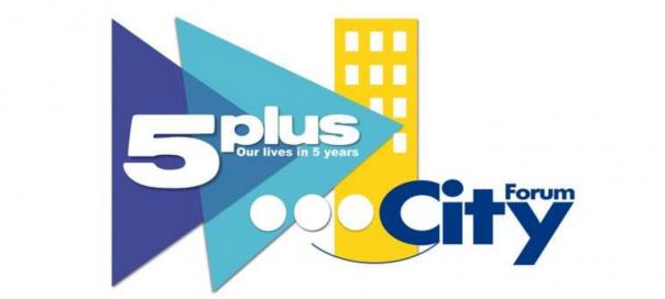 5Plus City Forum édition 2013