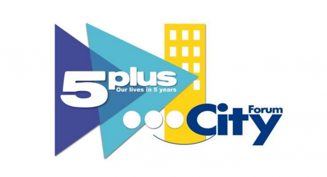 5plus Forum City