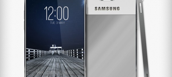 Samsung Galaxy S4 : Du Eye-tracking pour le scroll ?