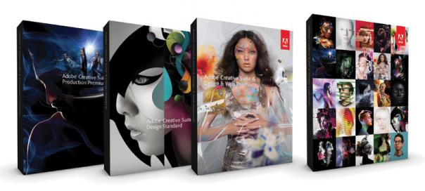 Adobe : Logiciels à télécharger, terminé les boîtes