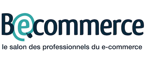 Logo du salon Becommerce