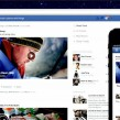Facebook Newsfeed : Nouvelle interface !