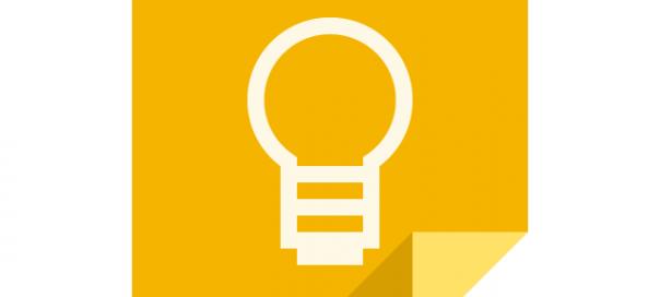 Google Keep : La prise de notes dans Google Drive ?