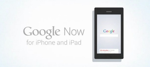 Google Now : iPhone & iPad bientôt concernés - WebLife