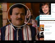Google Play Films : Les info cards dans l'application mobile