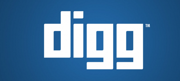 Digg : Suppression des SERPs de Google par erreur