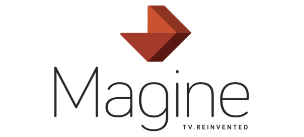 Logo Magine