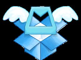 Dropbox & Mailbox