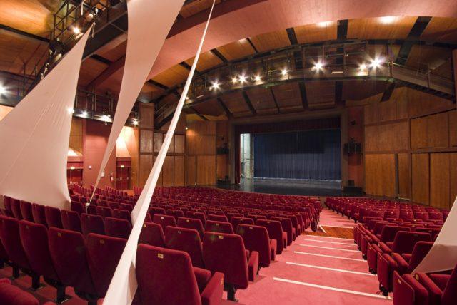 Palais des congrès d'Issy les Moulineaux